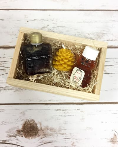 11honey-gift-box