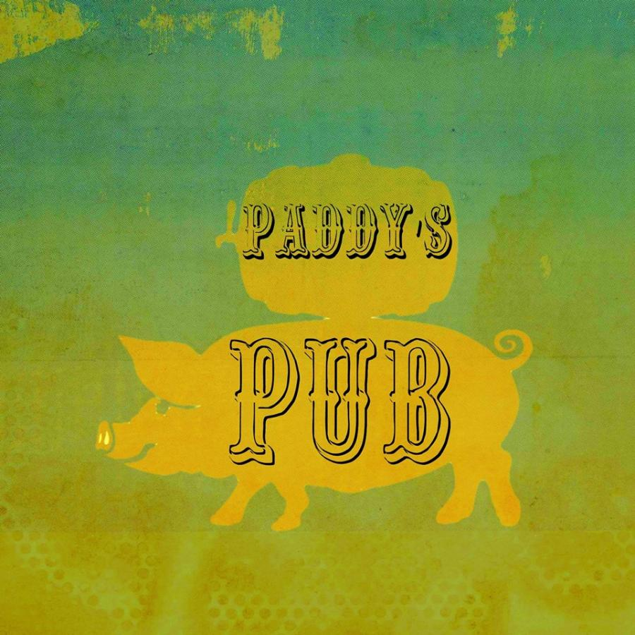 Paddy's Pub – The Thirsty Pig