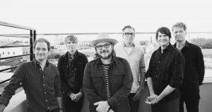Wilco at Thompson's Point w/ Big Thief @ Thompson's Point