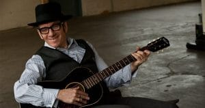 Elvis Costello at Thompson's Point w/ Amy Helm @ Thompson's Point | Portland | Maine | United States