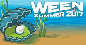 Ween at Thompson's Point