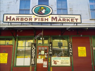 Old port holiday gift guide 2016 made in maine gifts for for Harbor fish market