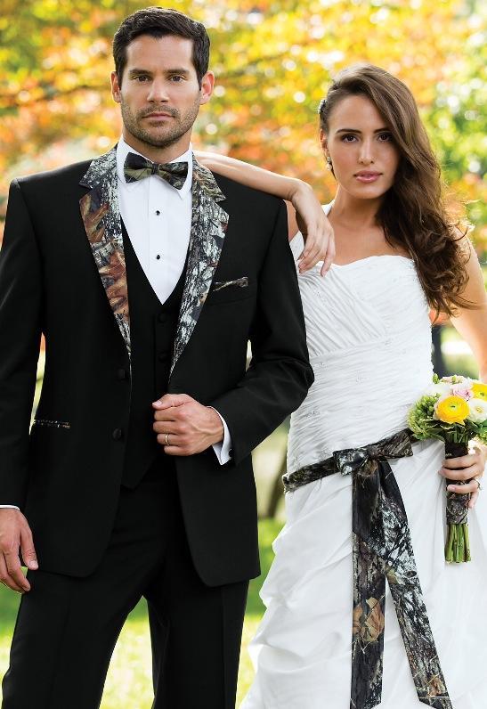 Antoine's Formal Wear