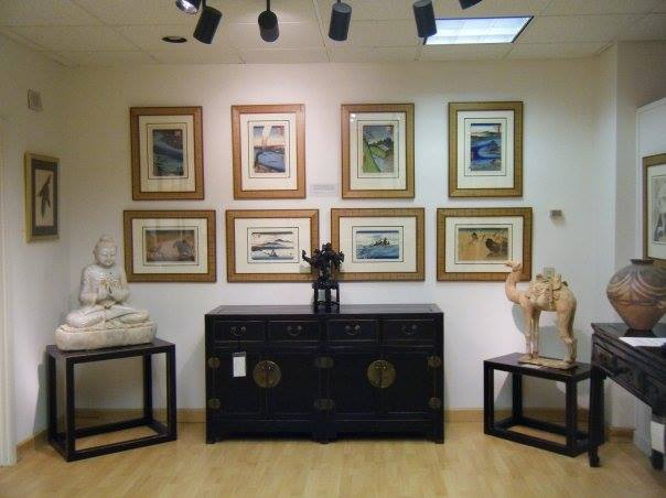 Lovell Hall Antiques