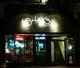 Shays Grill Pub