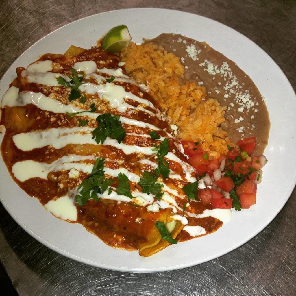 Restaurante El Corazon