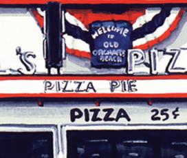 Bill's Pizza