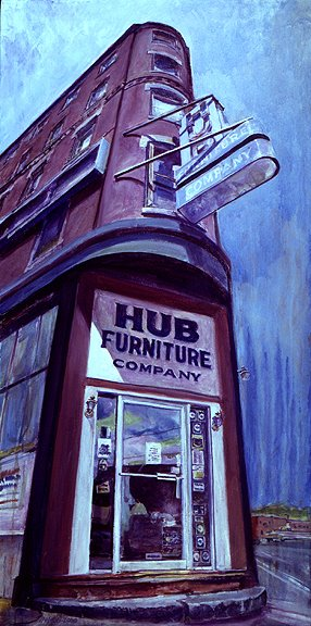 Hub Furniture Co.