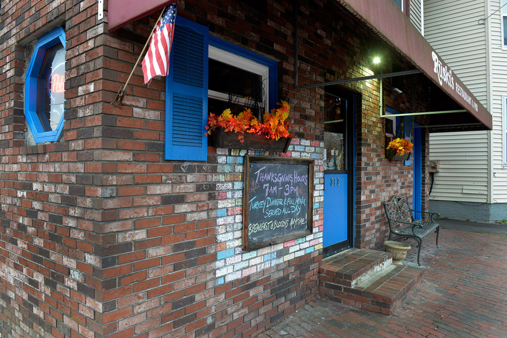 Ruski's Tavern
