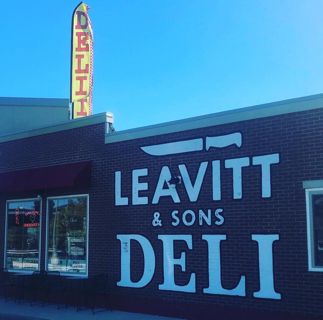Leavitt & Sons Deli
