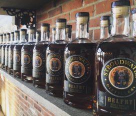 Stroudwater Distillery