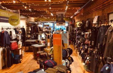 Nomads Adventure & Active Wear