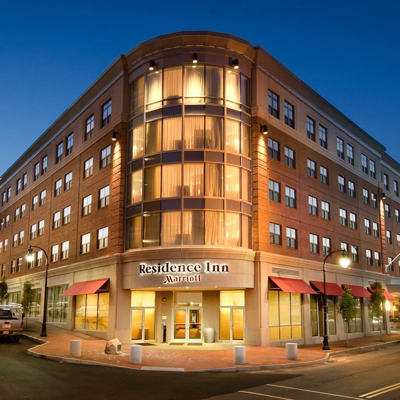 Residence Inn by Marriott Portland Downtown/Waterfront