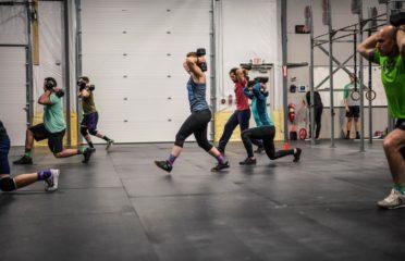 Misfit Gym Portland