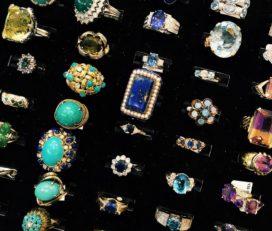 Attos Estate Jewelry