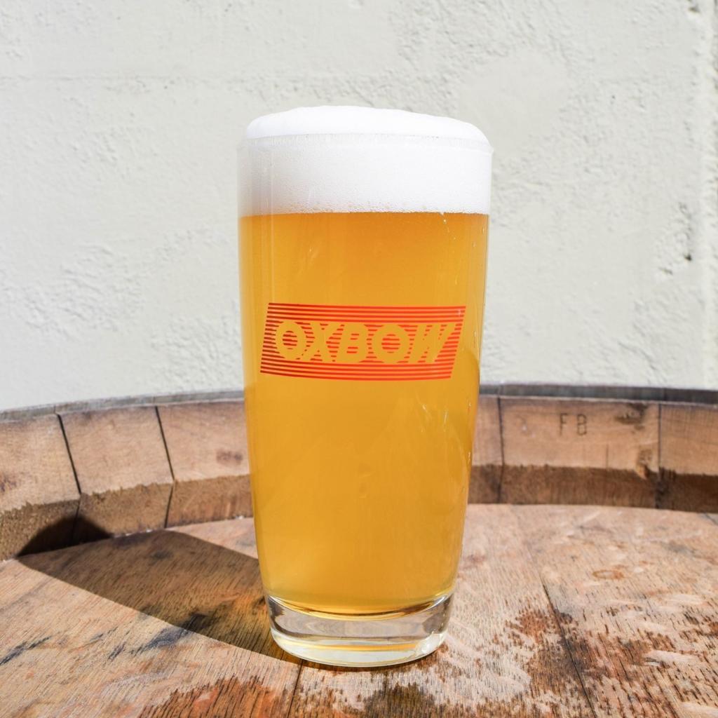 Oxbow Blending & Bottling