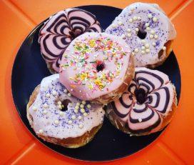 HiFi Donuts
