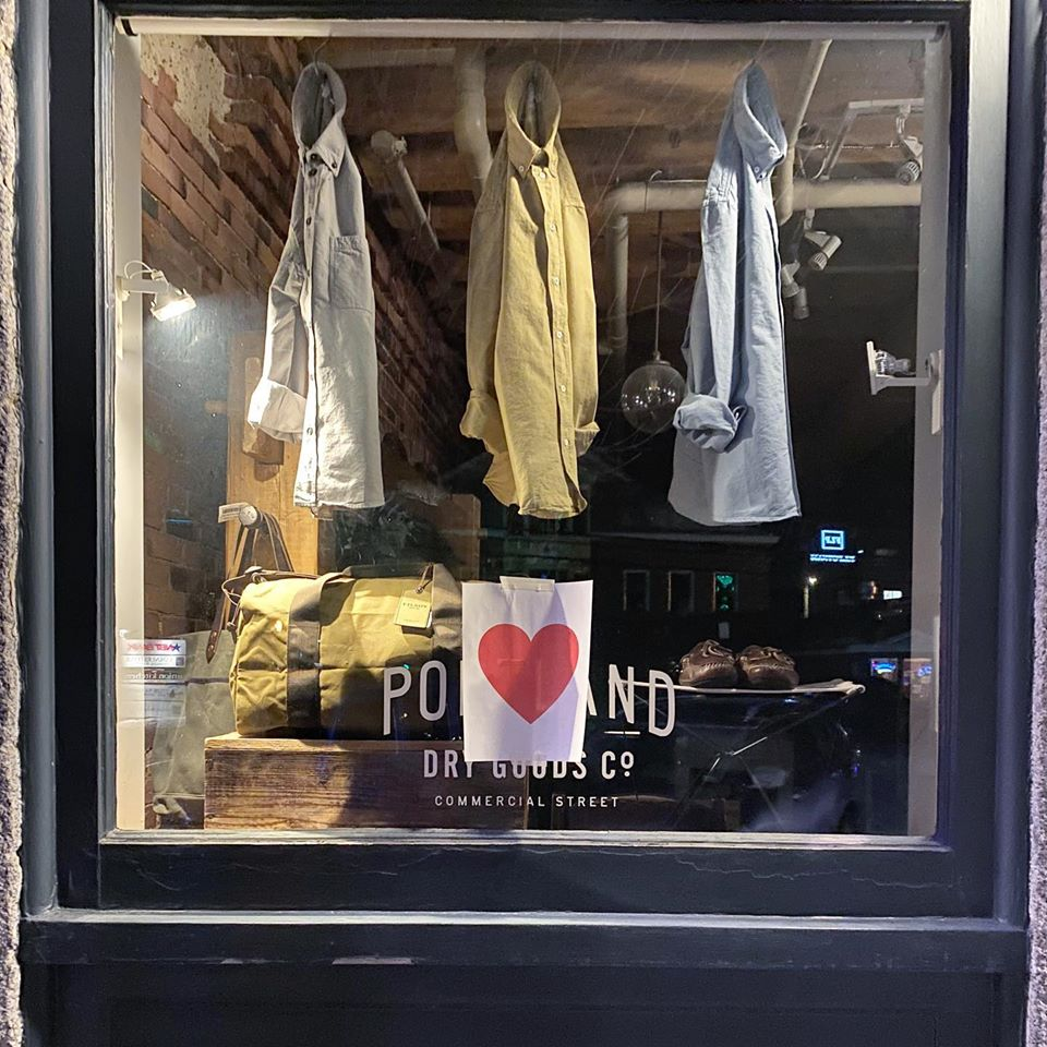 Portland Dry Goods