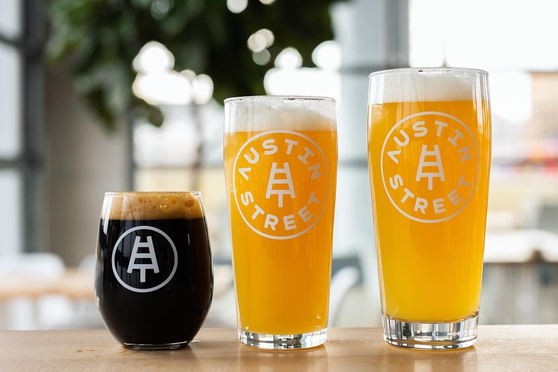Austin Street Brewery Fox Street