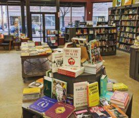 Print: A Bookstore