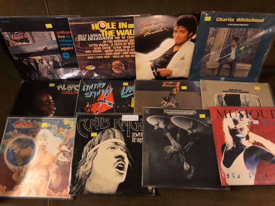 13th Floor Vinyl
