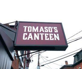 Tomaso's Canteen