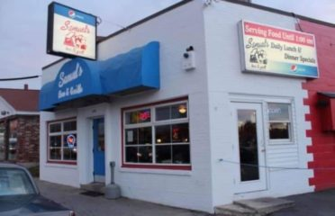 Samuel's Bar and Grill