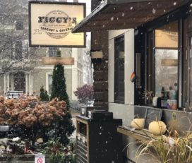 Figgy's Takeout & Catering