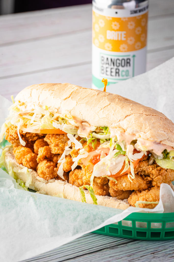 Po' Boys and Pickles