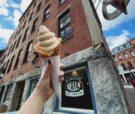 Beals Old Fashioned Ice Cream