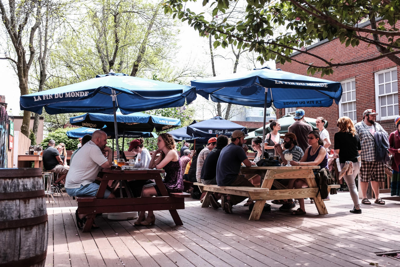Novare Res Bier Cafe