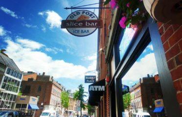Old Port Slice Bar