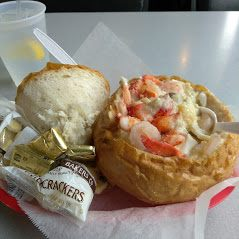 Gilbert's Chowder House
