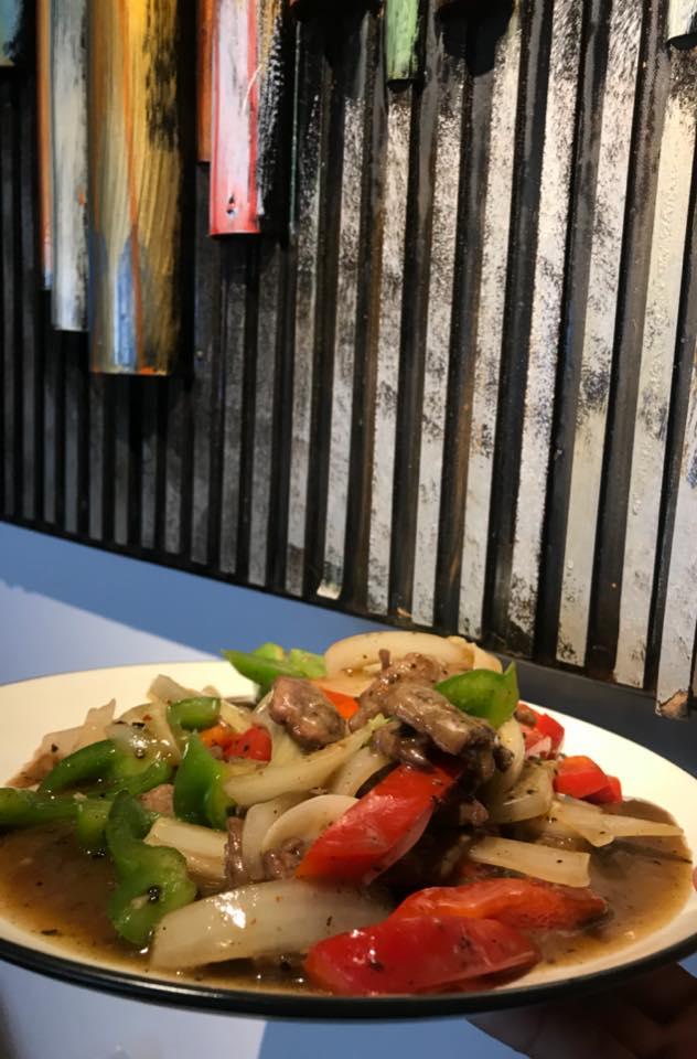 Veranda Noodle House