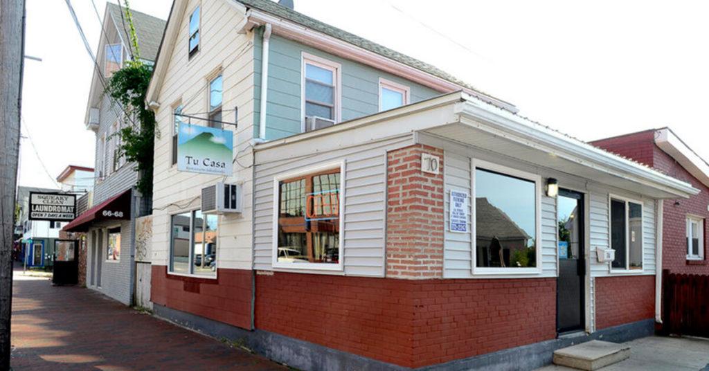 Tu Casa Portland Maine