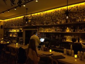 Happy Hour @ Timber Steakhouse | Portland | Maine | United States