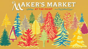Maker's Market at The Point @ Thompson's Point | Portland | Maine | United States