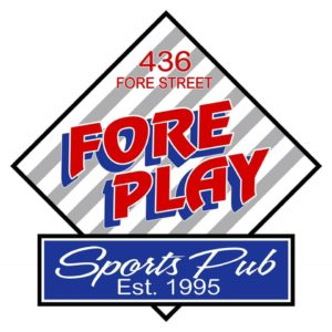 Game Night @ Fore Play Sports Pub   Portland   Maine   United States