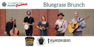 Bluegrass Brunch @ Thompson's Point | Portland | Maine | United States