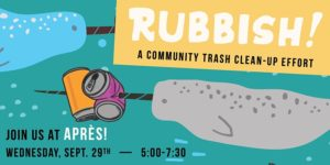 Rubbish Portland @ Apres Cider   Portland   Maine   United States