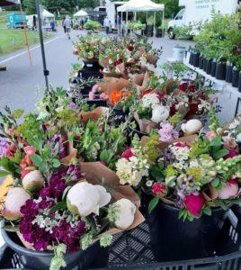 Portland Farmer's Market @ Deering Oaks Park   Portland   Maine   United States
