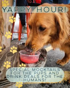 Yappy Hour @ Three of Strong Spirits | Portland | Maine | United States