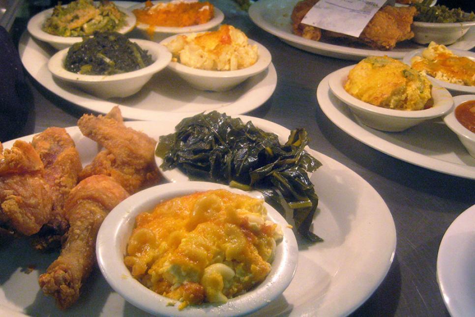 Soul Food Paradise