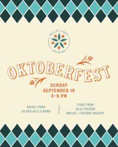 Oktoberfest @ Belleflower Brewing Company | Portland | Maine | United States
