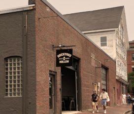 Brickyard Hollow Brewing Co.