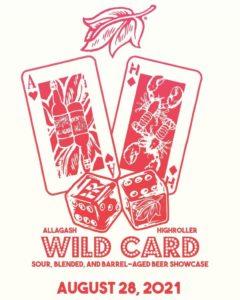 Allagash Wild Card Showcase @ The Highroller Lobster Co.   Portland   Maine   United States
