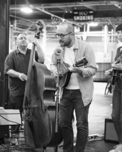 East Bayside Bluegrass Collective @ Maine Craft Distilling | Portland | Maine | United States