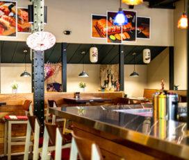 Tokyo Sushi Ramen & Bar
