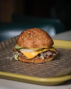 Late Night Happy Hour at Black Cow Burgers @ Black Cow Burgers | Portland | Maine | United States