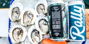 Sunset Beer and Oyster Cruise w/ Austin Street Brewing @ Maine State Pier - Casco Bay Harbor | Portland | Maine | United States